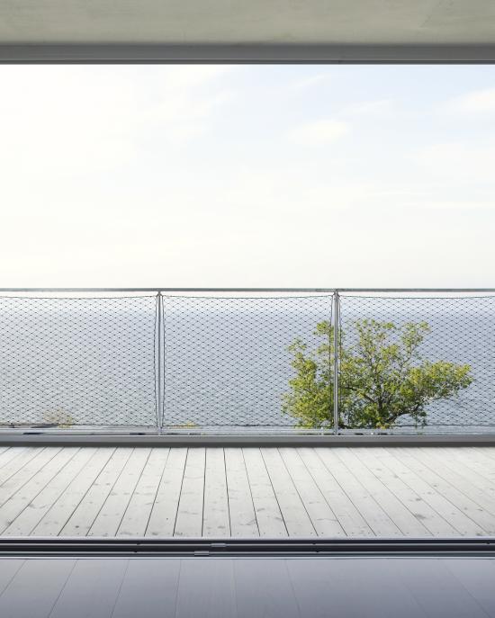 Bostadskvarteret Brunstorp, Huskvarna. Arkitekt: Arrhov Frick, beställare Tosito.