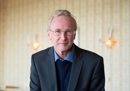 Torbjörn Hammerth tillträder som VD för Familjebostäder 1 maj, 2021.