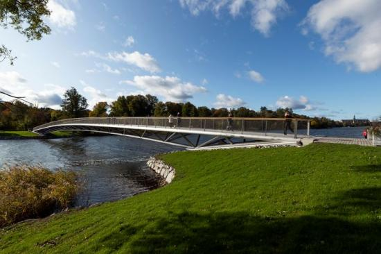 Folke Bernadottes bro.