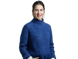 Anna Haraldsson-Jensen, Hållbarhetsutvecklare Stena Fastigheter.