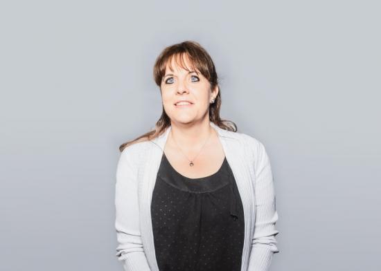 Agneta Wallin, specialist på offentliga upphandlingar på Ramirent.