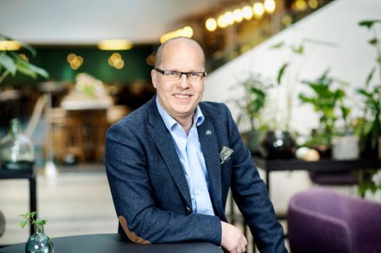 Claes Thunblad, nationell samordnare för sund konkurrens, Byggföretagen.