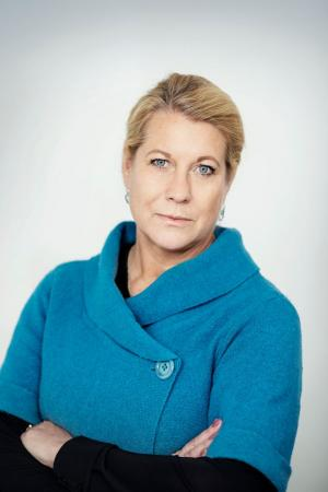Catharina Elmsäter-Svärd, vd Byggföretagen.
