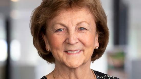 Kerstin Lindberg Göransson vill lämna sitt uppdrag som VD för Akademisk Hus efter nära tio år på posten.