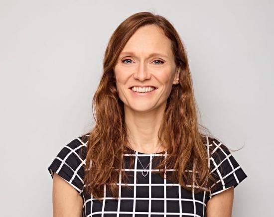 Margareta Wilhelmsson, Sveriges Arkitekters samhällspolitiska chef.