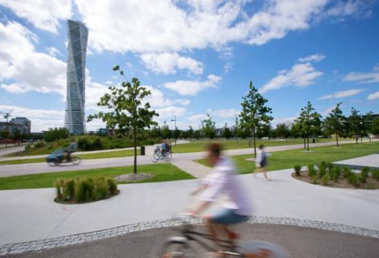 Assemblin har fått uppdraget att svara för installation av el, värme och sanitet samt ventilation och styrning i den tredje etappen i projektet Parken i Malmö, som omfattar 155 lägenheter.