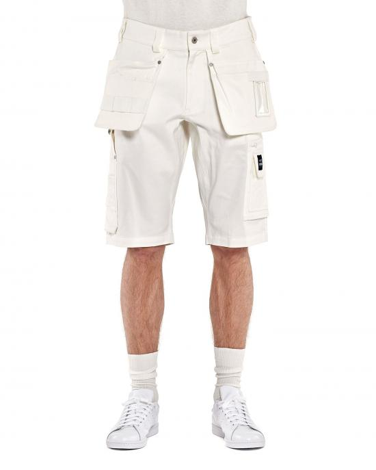 De nya shortsen.