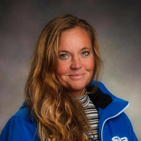 <span>Jenni Sahlsten ny koncernchef för Erlandsson Bygg.</span>