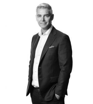 <span><span><span>Michael Berglin, vice VD i Serneke Group, blir tillförordnad VD och koncernchef.</span></span></span>
