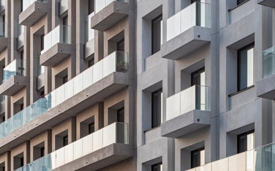 Byggherre ärEinar Mattsson och arkitekt ärVERA Arkitekter.