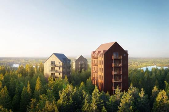 Genom att underteckna dokumentet Färdplan för Fossilfri Konkurrenskraft ansluter sig Derome till bygg- och anläggningssektorns arbete för en minskad klimatpåverkan.