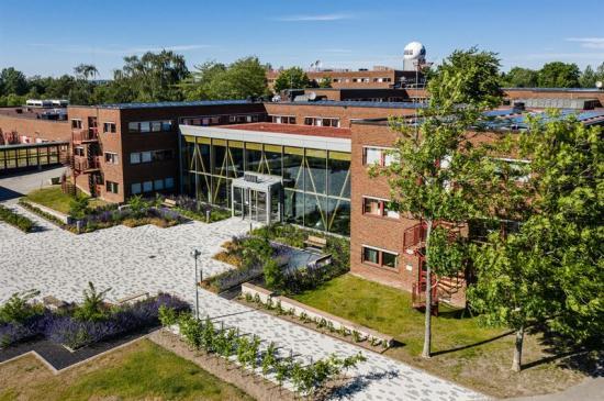 SMHIs kontor Norrköping.