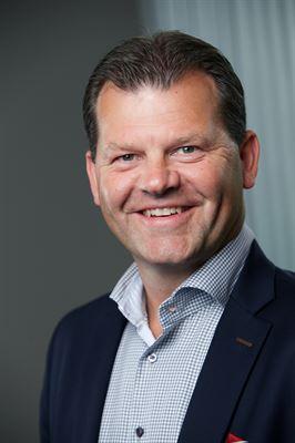 Björn Mattsson är ny vd för Skanskas bostadsutveckling i Europa från och med september i år.