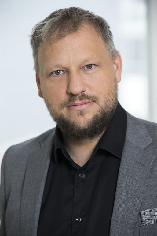 Love Börjeson senioranalytiker Hyresgästföreningen.