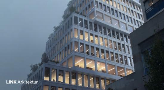 LINK Arkitektur stärker sin digitala satsning.