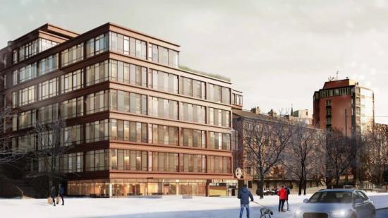 Ersta diakoni är Sveriges största idéburna välfärdsaktör och satsar drygt två miljarder kronor, inklusive medicinsk utrustning, på att själva bygga ett sjukhus.