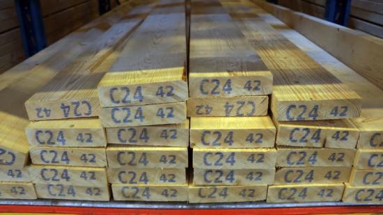 Ytterligare 32 produkter har lagt tills i det branschgemensamma sortimentet VilmaBas. Totalt finns nu över 580 produkter som bland annat visar detaljritningar och kvaliteter på svenska trävaror.