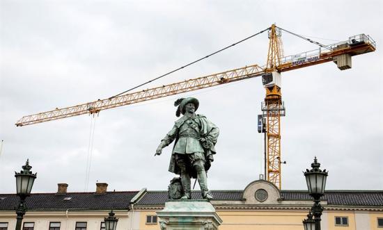 Utsläppsfria bygg- och anläggningsplatser kommer bli en vanligare syn i Göteborg.
