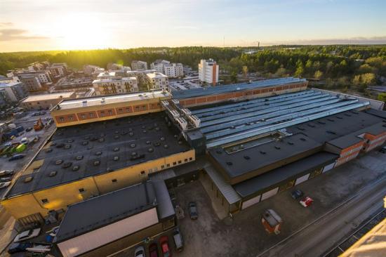 Badkarsfabriken