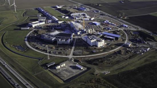 I ett befintligt uppdrag för forskningscentret ESS har Assemblin fått ett tilläggsuppdrag, som omfattar installation av avancerad elutrustning i anläggningens acceleratortunnel.