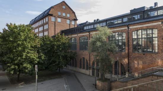 KUB blir Arkitemas tredje kontor i Sverige. Här Stockholmskontoret.
