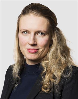 Anna-Lena Gull.
