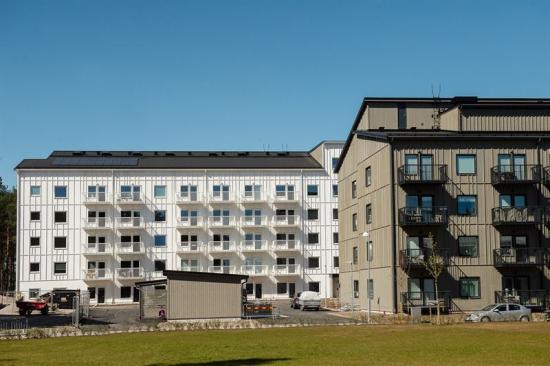 Fastigheten Björnbäret iKalmar har fått ny ägare.