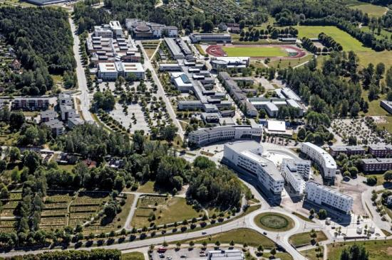 Campus Örebro