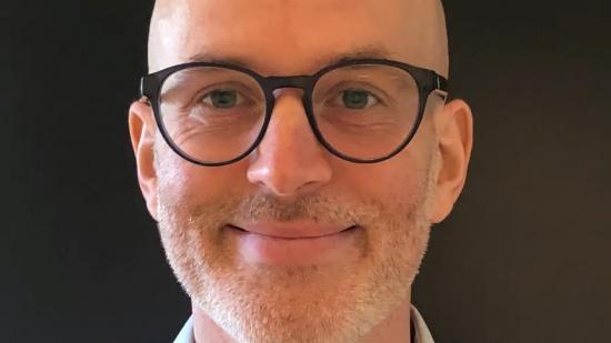 Martin Jaworski, projektchef HSB Göteborg.