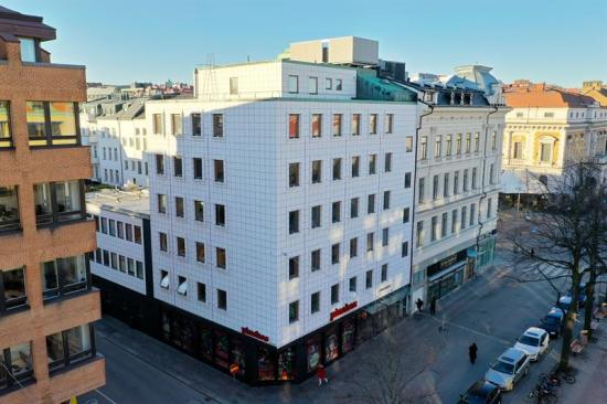I oktober månad flyttar L2 Fastigheter in i nya lokaler hos Wallenstam.