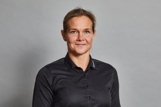 Trine Hvid Jensen, säljkonsult på Perform A/S.