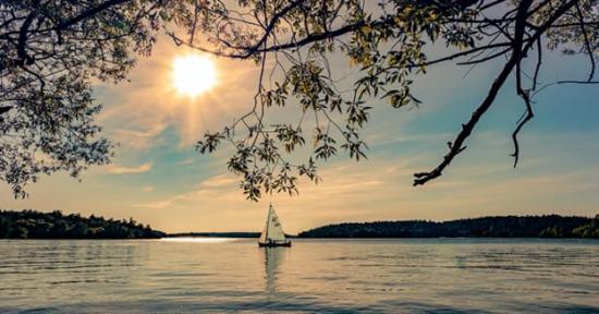 Båtfolket i Härnösand kan se fram emot en ny Kronholmskaj med serviceanläggningar och båtplatser.