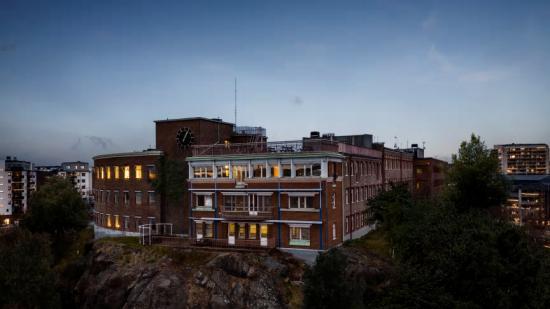 Fastigheten Göteborg Sannegården 734:132.