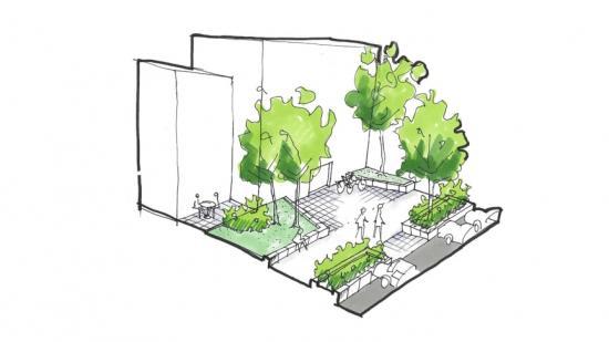 FOJAB vill utveckla en metod för att synliggöra byggnadens klimatavtryck redan i tidiga gestaltnings-skeden. På så vis kan byggnader utformas med hänsyn till dess klimatavtryck ur ett livscykelperspektiv.