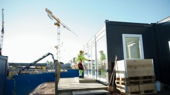 Nu släpps Ramirentrapporten, som bland annat visar på det psykiska måendet på våra byggarbetsplatser.