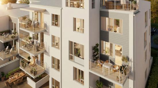 Projektets arkitekt ärE/S-A Arkitekter (bilden är en illustration).