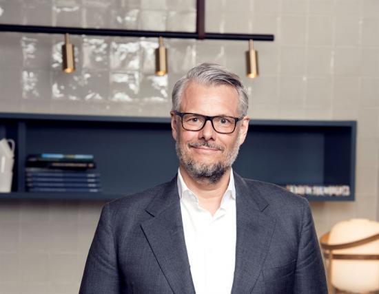 <span><span>Peter Wallin, ny VD och koncernchef för <span><span>Bonava.</span></span></span></span>