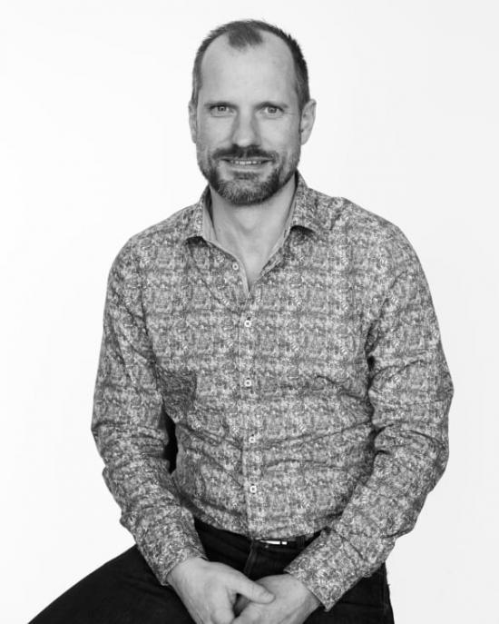 Peter Aronsson tillträder VD-posten på Prefabsystem 1 oktober 2018.