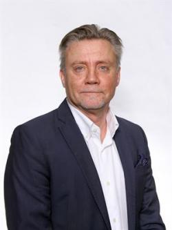 Glenn Malmberg, Regionchef Victoria Park, Göteborg.