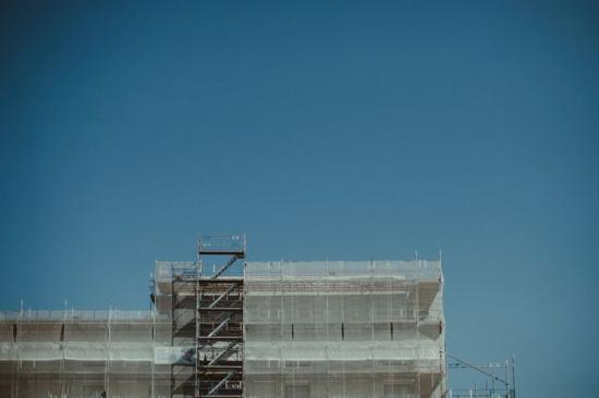 Bra fart i byggandet i våra grannländer enligt NAVET Analytics.