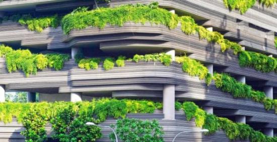 Med mätverktyg som EPD:er (Environmental Product Declaration) är det möjligt att bedöma byggmaterialets klimatpåverkan redan i projektstadiet.