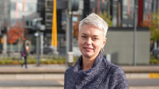 Magdalena Koistinen tar över som kontorschef för Whites Uppsala-, Västerås- och Umeåkontor och tar plats i Whites företagsledning från den första november.