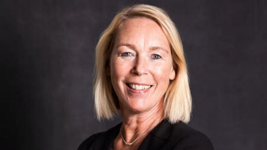 Ulla Bergström ny vd för Swecos arkitekter.