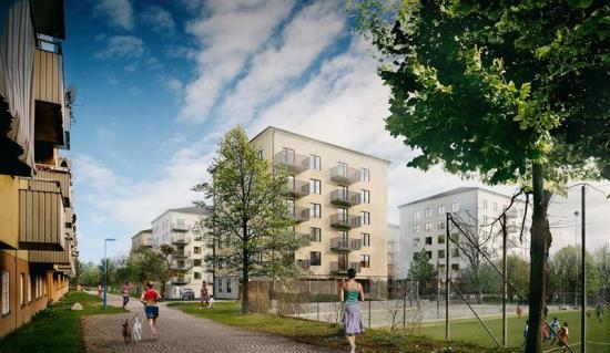 Stockholmshusen Ledinge 1.