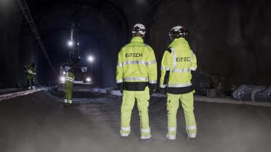 Eitech har erhållit uppdraget att ansvara för installationer av tekniska system när Trafikverket moderniserar Tingstadstunneln både in- och utvändigt med start våren 2022