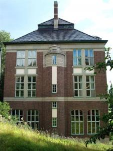 Botanhuset