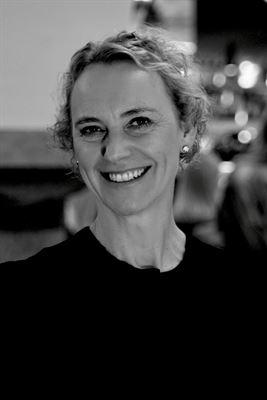 Monica Fallenius har rekryterats tillden nya tjänsten somfastighetsdirektör.