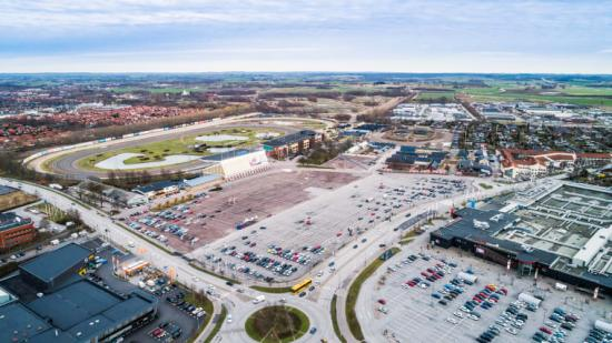 Från hästsportanläggning till ny stadsdel: MKB bildar bolag med Skanska och Tornet för att bygga en helt ny stadsdel i Malmö.