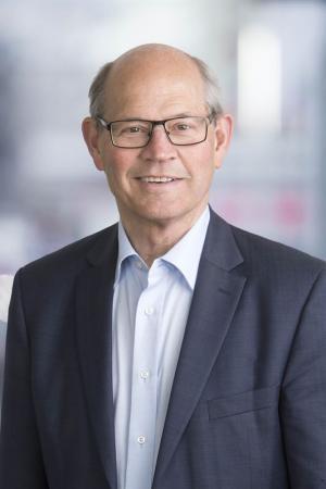 Per Uhlén, ny ordförande i Rikshems styrelse.