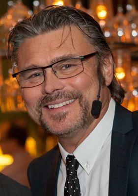 Bo Westin, Försäljningschef SSM.